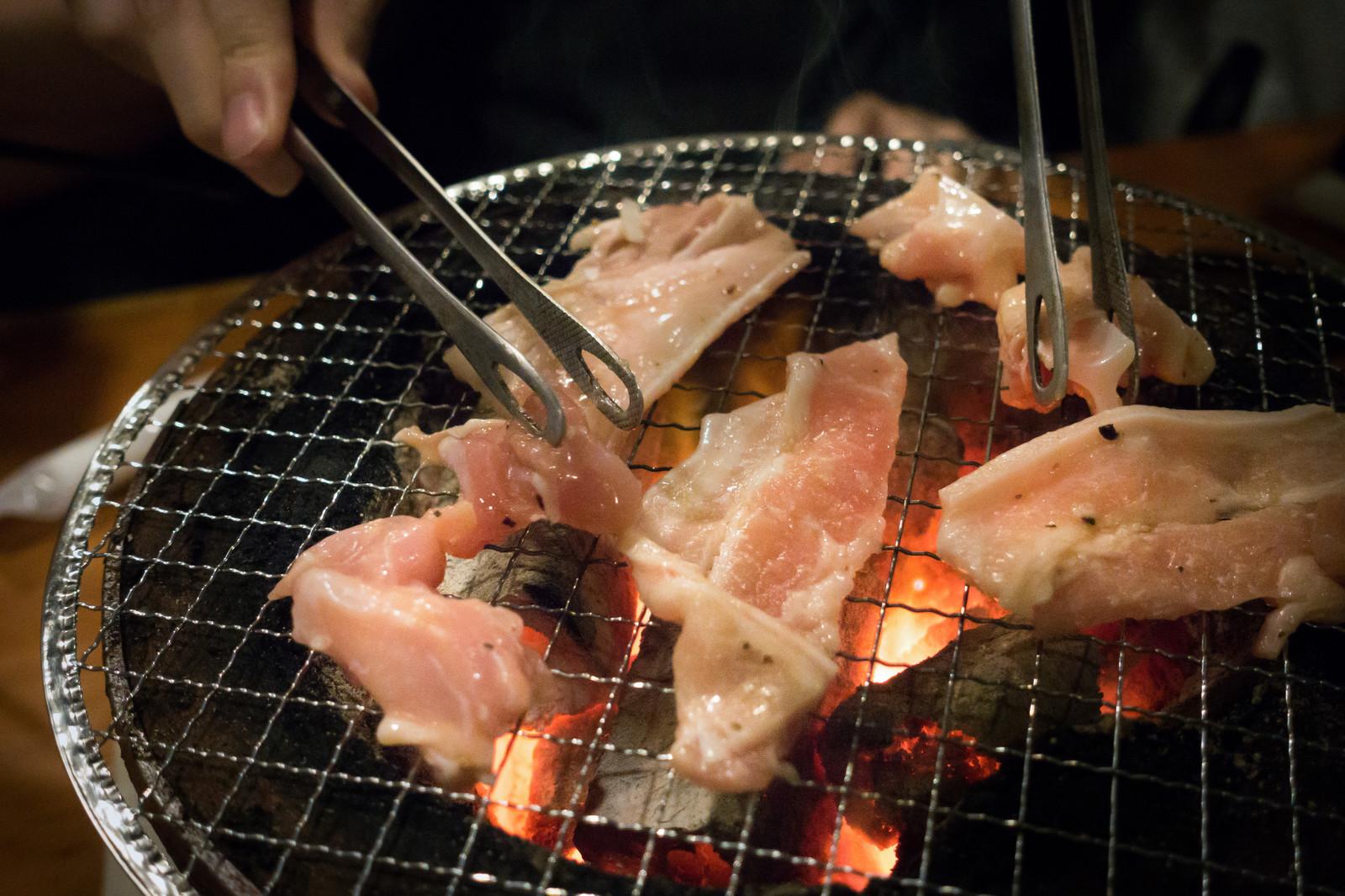 豚肉はだめ
